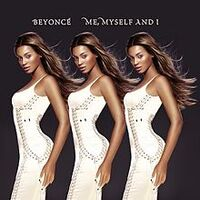 File-Beyonce - Me, Myself And I single cover