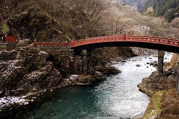 日光二荒山神社 -