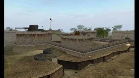 Battlefield 1918 - Fao Landing