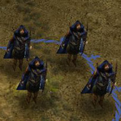 Ithilienrangers