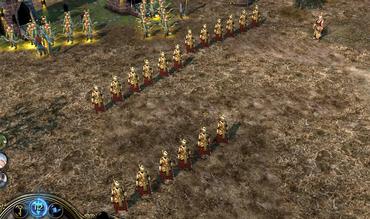 Noldor Warriors