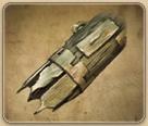 Isengard batteringram icon