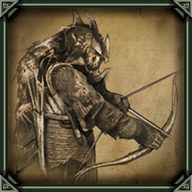 File:Goblin Archer (BFME2 icon).jpg