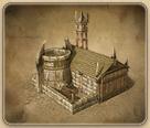 Dark Iron Forge icon