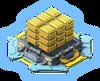 Titanium Storage (Yellow) (Level 1)
