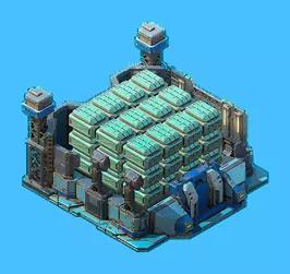 File:Titanium Storage (Green) (Level 9).png