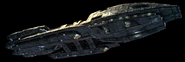 Battlestar Pegasus No 03