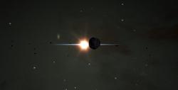 Fenris Star System Image