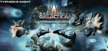 Typhons Night Event