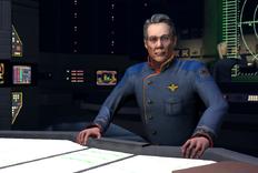 Admiral Adama 2014 Image