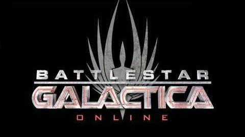 Battlestar Galactica Online E3 2010 Trailer HD