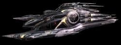 Heavy Raider FR Variant No 04