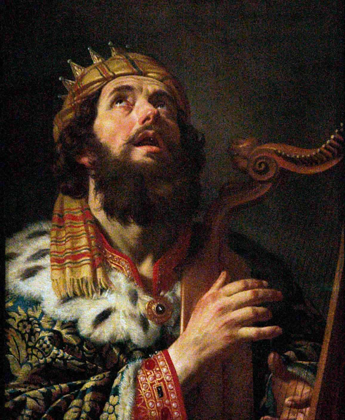 a biography and impact of jewish king david Summary the time of king david and king solomon was the golden age of israel david's military skill had relieved his kingdom from the constant threat of foreign invasion, and had.