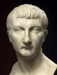 Drusus son of Tiberius