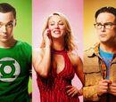 Big Bang Theory вики