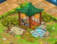Small Tea Garden