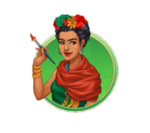 Frida Flower