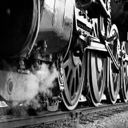 Trainwheels