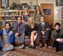 List of The Big Bang Theory episodes