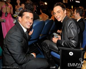 File:2009 Emmys Jim Parson with Steve Carell.jpg
