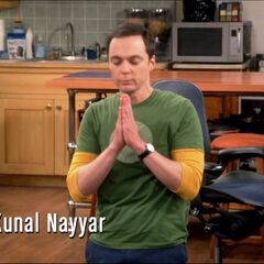 Sheldon getting desperate to get Star Wars tickets.