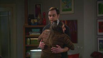 The Shiny Trinket Maneuver Shamy hugs
