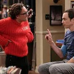 You seem hot under the collar.....or is that the sweater