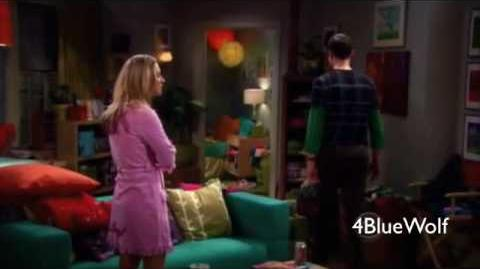 "TBBT Sheldon & Penny - ""Your love is my drug"""