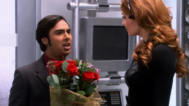 File:S5EP14 - Raj is unable ot talk to Siri.jpg