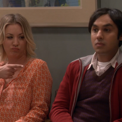 Sheldon's right.