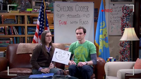 File:BBT - Amy with funny flag.jpg