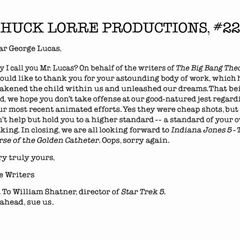Chuck Lorre Productions, #227.