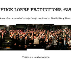 Chuck Lorre Productions, #282.