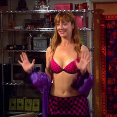 from Boone nude fake photos of actress judy greer