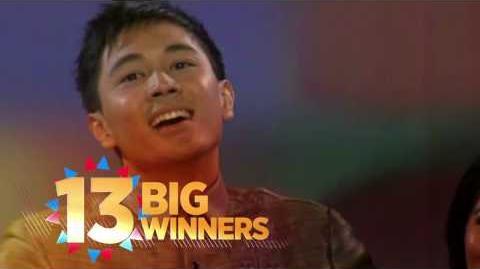 Pinoy Big Brother- Lucky 7 - The Big Night trailer