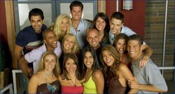Big Brother 6 Cast