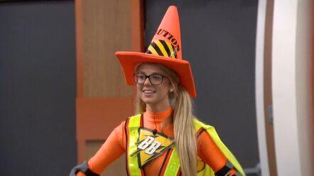 Super Safety Nicole
