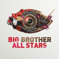Big Brother Bulgaria AS 4 Logo