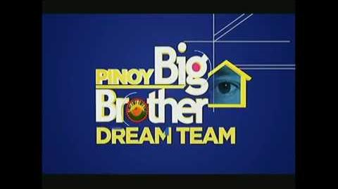 PBB 7- The Dream Team Twist