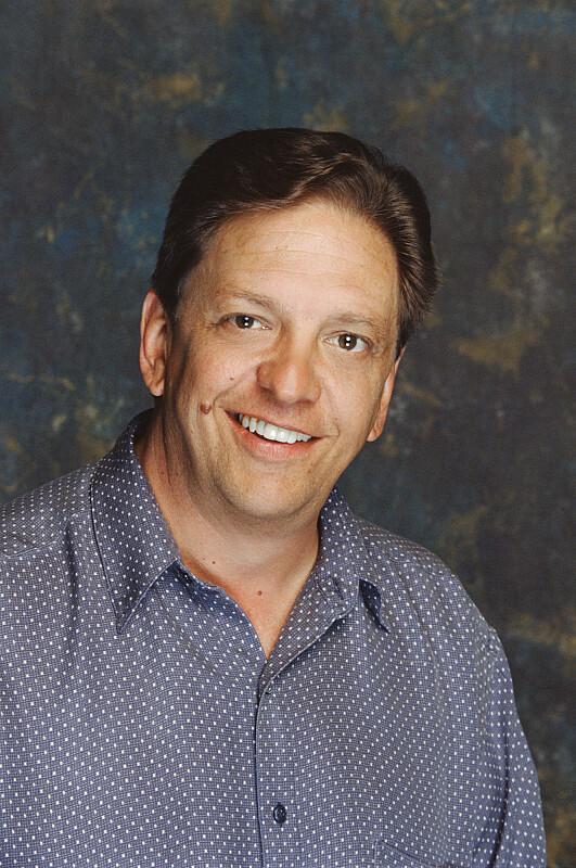Kent Blackwelder