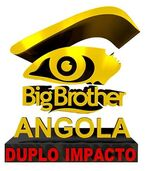 Big Brother Angola Duplo Impacto