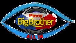 Pinoy Big Brother 5 logo