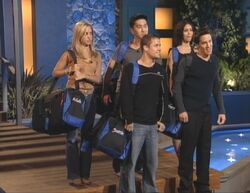 Big Brother 4 Ex's