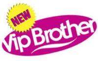 Big Brother Bulgaria VIP 2 Logo