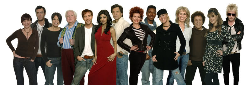 Celebrity Big Brother — Wikipédia