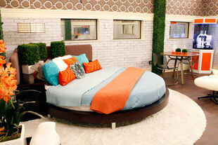 Big Brother 13 House (8)