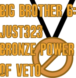 Big Brother 6 - Just323