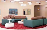 Living area (BB4)