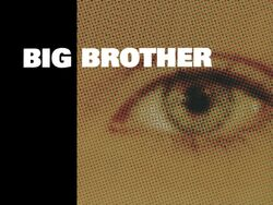 Big Brother 1