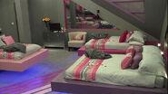 Bedroom (Safe House)